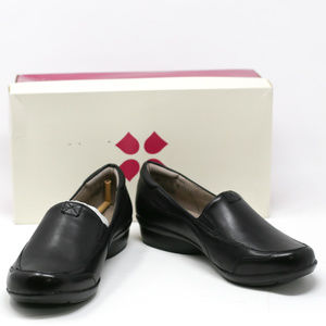 Naturalizer Channing Flats - Black 6WW